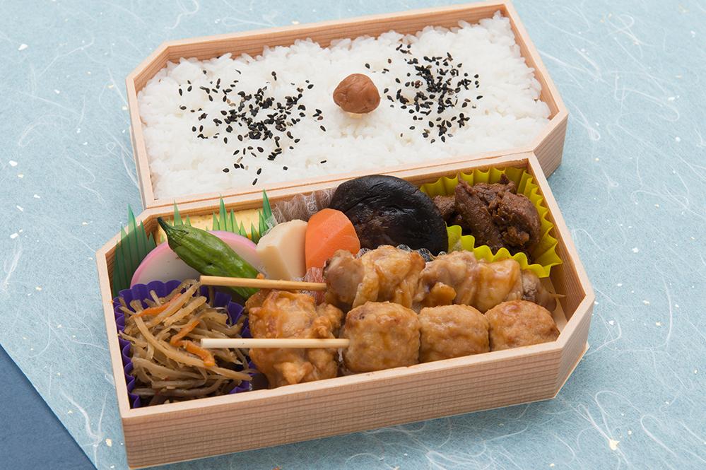 昭和おもひで弁当