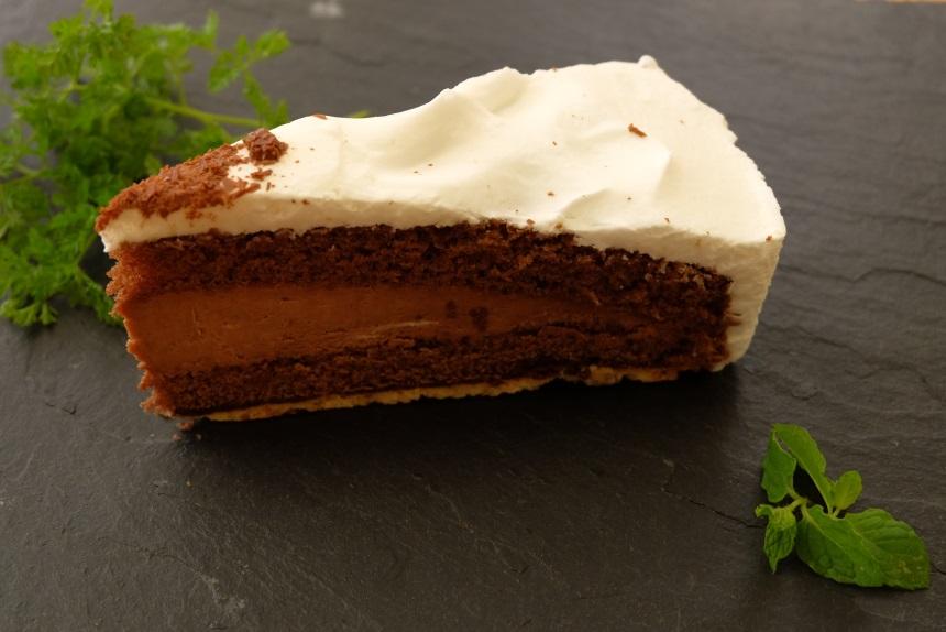 チョコムースケーキ440