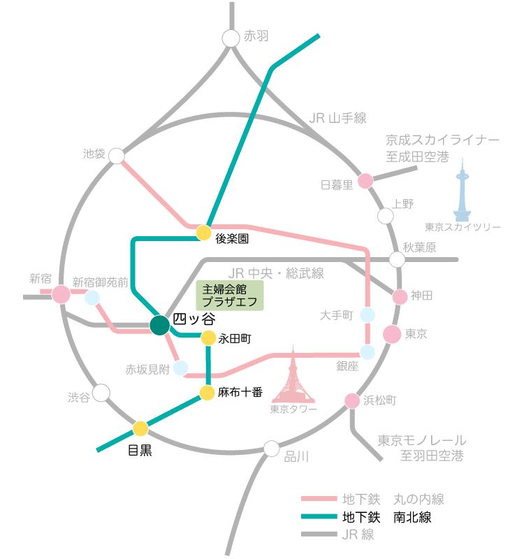 railroad-nanboku